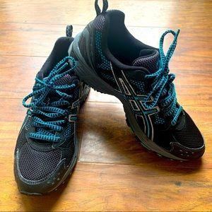 ASICS Gel-Enduro 7 Shoes Size 8
